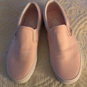 Vans Shoes - VANS SLIP ONS